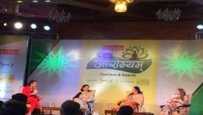India News Arogyam Conclave and Awards: How wellness can change your life