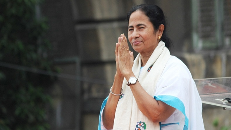 West Bengal CM Mamata Banerjee urges Muslims not to wave swords during Muharram procession