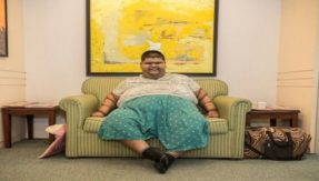 World heaviest teen boy weighing 237kg operated in Delhi, says pasta is my favourite food