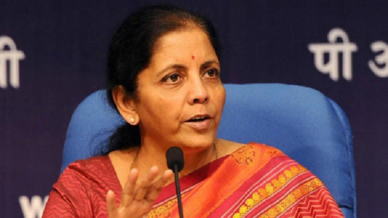 Defence Minister Nirmala Sitharaman attacks Rahul Gandhi, Shashi Tharoor, says Congress wants to contest  2019 election on religious lines