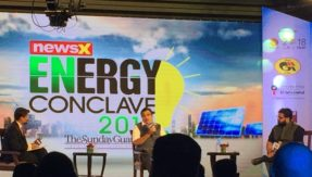 NewsX Energy Conclave: Nitin Gadkari says Modi government is atleast 5 times better than UPA