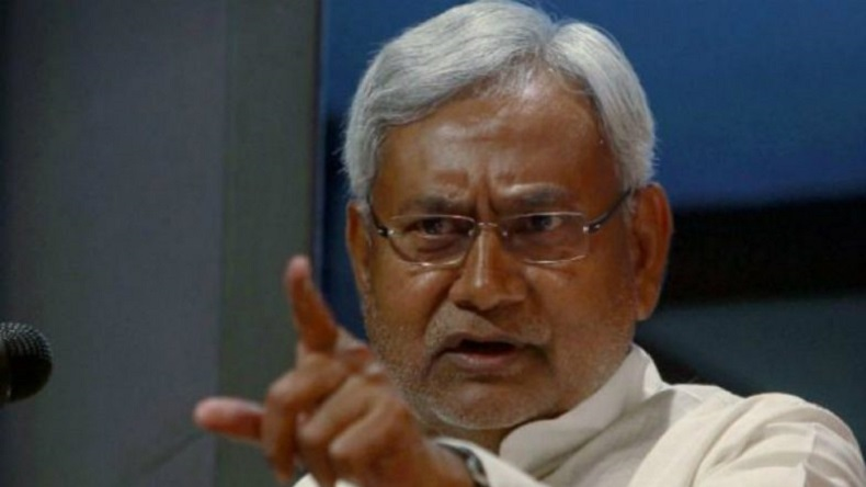 Muzaffarpur rapes case: CM Nitish Kumar says Opposition is targeting him over just one incident that happened under his rule