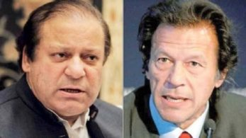 Reports suggest there lies a close relationship between Imran Khan and the country's powerful military