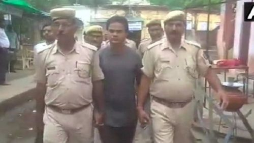 Rajasthan: 19-year-old in Alwar gets death penalty for raping 7-month-old baby