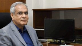Niti Aayog VC Rajiv Kumar to Amartya Sen: Spend some time in India to see structural reforms