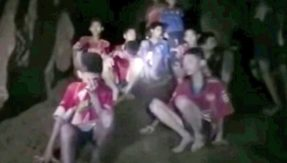 As Thai cave rescue operation is underway, take a look at 5 similar missions which were a success