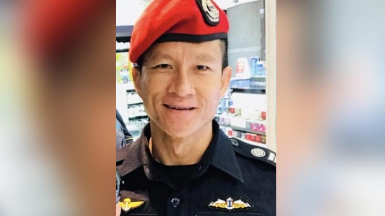 Thailand cave rescue: Former navy diver Saman Gunan dies during evacuation operation