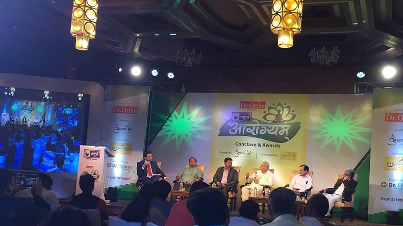 India News Arogyam Conclave and Awards: Benefits of traditional Indian medication therapies