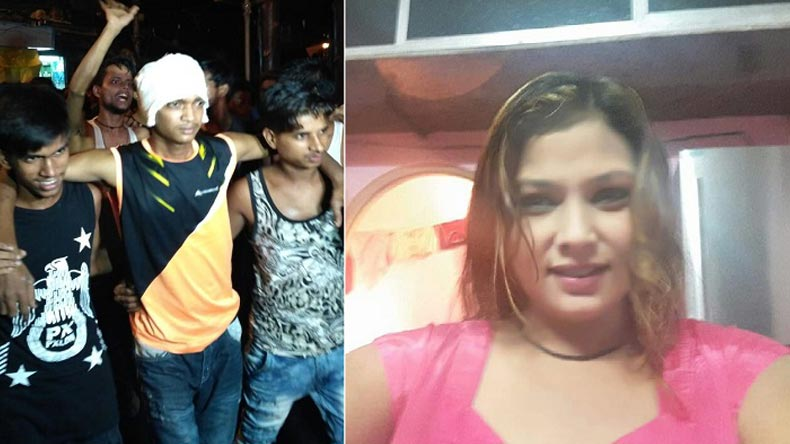 Kolkata,Woman cuts husband ear,20 year husband ear cut,ear cut-off by wife,Kolkata incident,wife tortures husband