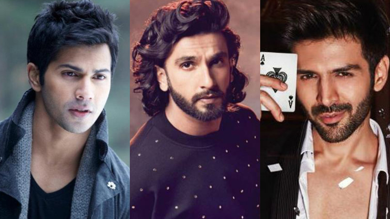 World Chocolate Day 2018 5 Bollywood Actors Who Have Charmed Fans