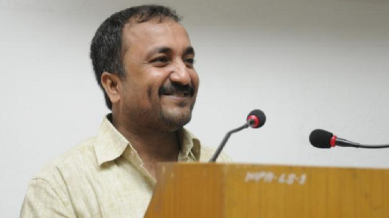 Super 30 chief Anand Kumar of IIT fame accused of fraud