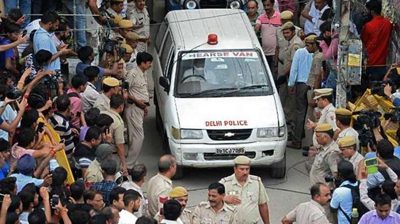 Burari murder mystery: Hand-written notes recovered by Delhi Police give chilling details