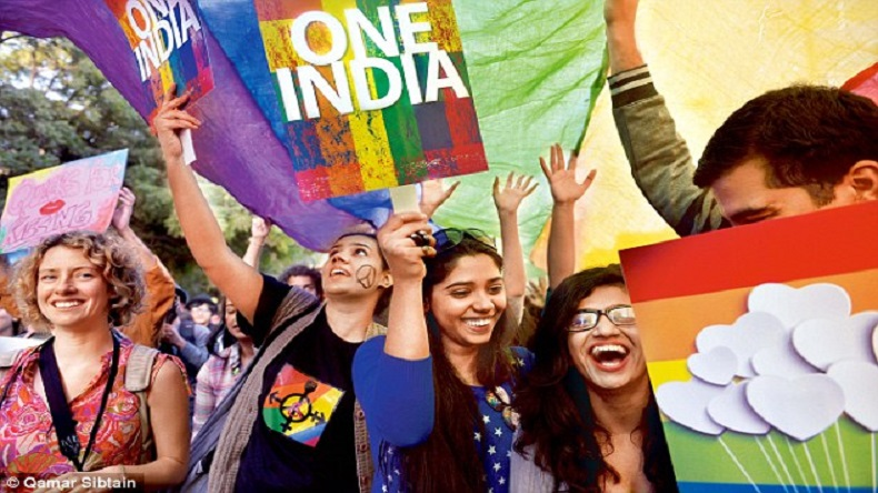 How section 377 of IPC came to be?