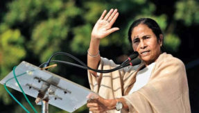 Assam NRC: BJP youth wing file complaint against Mamata Banerjee for