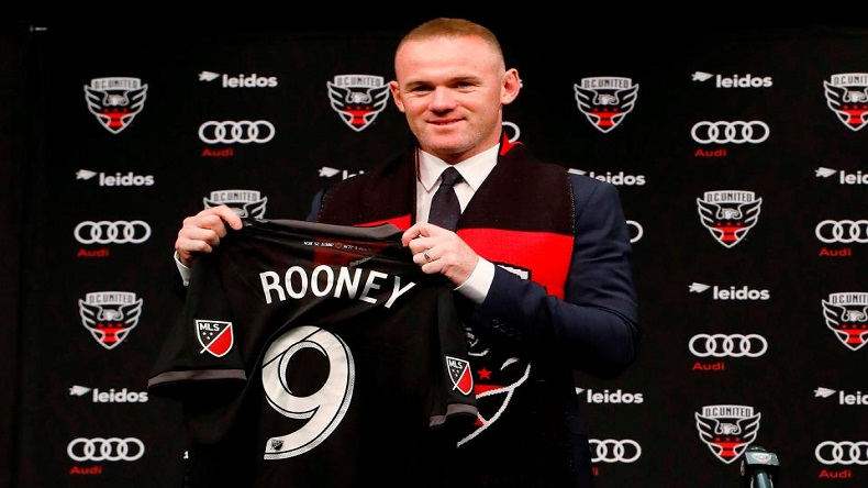 Wayne Rooney opens up about his unwanted exit from Everton