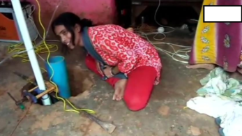 3-year-old girl rescued from 110-feet borewell in Bihar's Munger