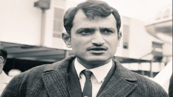 Cricket fraternity mourns former Indian cricket team captain Ajit Wadekar's death