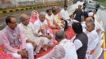 As per the Atal Kalash Yatra, former prime minister Atal Bihari Vajpayee's ashes will be immersed in 16 prominent rivers across the country