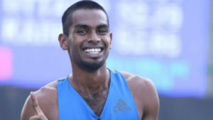asian games 2018, 2018 asian games, asian games athletics, india at asian games, asian games Ayyasamy Dharun, Ayyasamy Dharun, jakarta and palembang