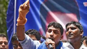 Chandrashekhar Azad detention case: Supreme Court issues notice to UP government over Bhim Army chief's custody