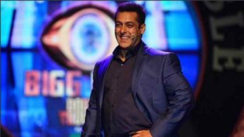 When and where to watch Salman Khan's show