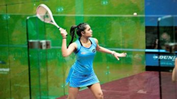 Dipika currently stands at No.19 in women's singles rankings.