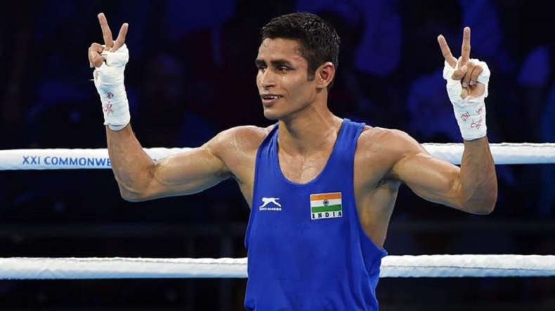 Asian Games 2018 Boxing: Iron chin, Gaurav Solanki is the one to look out for in Jakarta