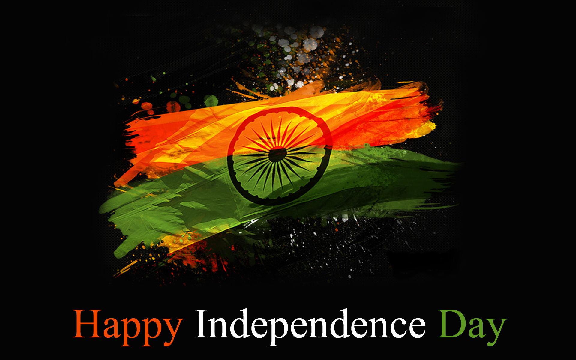 Day Happy Hd Indpeneence: Happy Independence Day 2018 Wishes And Messages In English
