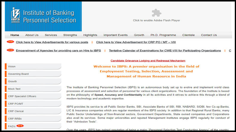 IBPS PO Recruitment 2018, Probationary Officer, Bank PO recruitment 2018, ibps.in, IBPS PO appication last date, IBPS PO registration, IBPS PO Online Registration,