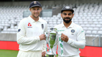 England vs India, Lord's Test, Day 2: India struggling at 11/2, rain stops play