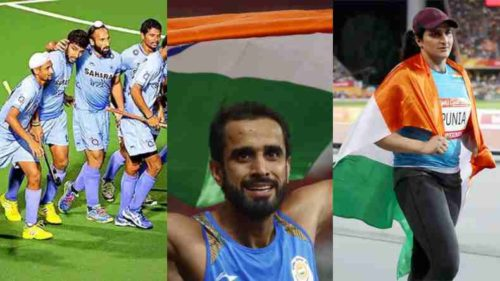 Asian Games Day 12 India schedule, fixtures: Men's hockey team to face Malaysia in semifinals, Manjit Singh looks to repeat success