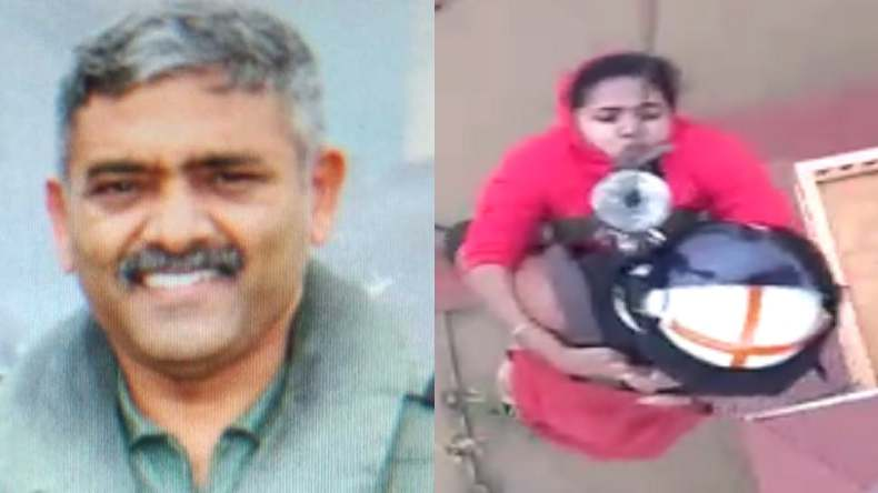 Kerala,pregnant lady rescued,Shaurya Chakra Captain P Rajkumar,Aluva, cyclone Ockhi, floods in Kerala,rescue operations in Kerala,India news