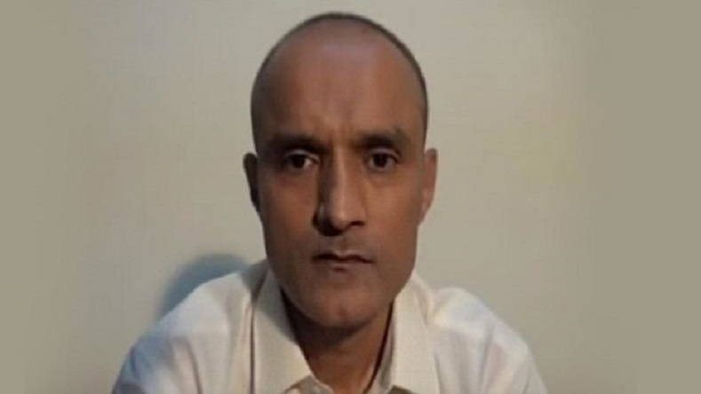 Pakistan's Foreign Minister says they have solid evidence against Kulbhushan Jadhav