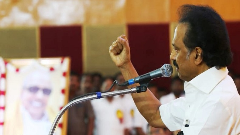 Latest News,Live News,tamil nadu,MK Stalin,dmk,BJP,Alliance