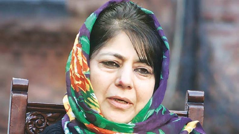 Mehbooba Mufti, Artcle 35A, Article 35A, Supreme Court hearing on Article 35A, Jammu and Kashmir, Valley, India news