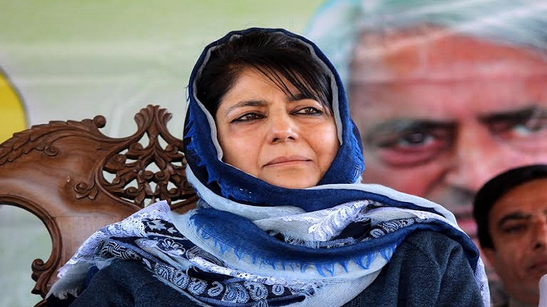 Hours after constable's death in Jammu and Kashmir, Mehbooba Mufti says only way to end violence is to start a political process of reconciliation