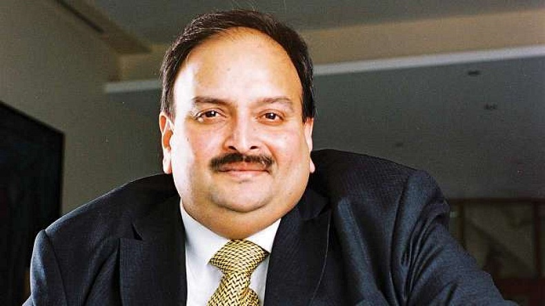 Mehul Choksi follows in Mallya's footsteps, cites poor jail conditions in India