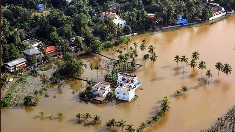 ndma report,ndma,India disaster,DRR,Disaster management,Kerala floods,National Disaster Management Authority,India news