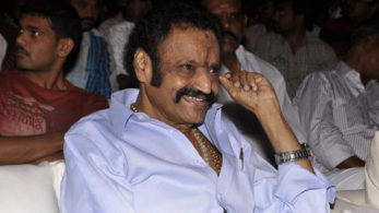 NTR's eldest son and AP CM's brother-in-law Nandamuri