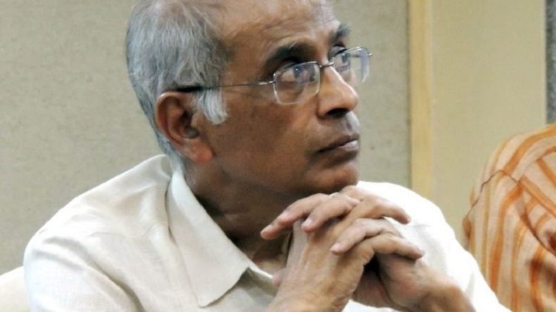 Narendra Dabholkar case: Mumbai Sessions Court denies remand of Sharad Kalaskar to CBI