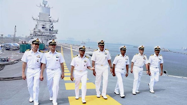 Indian Navy recruitment 2018: SSR, AA results for Feb 2019 batch announced