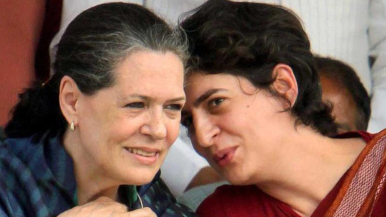 Is Priyanka Gandhi going to replace Sonia Gandhi as Congress candidate in Rae Bareilly for 2019 Lok Sabha elections