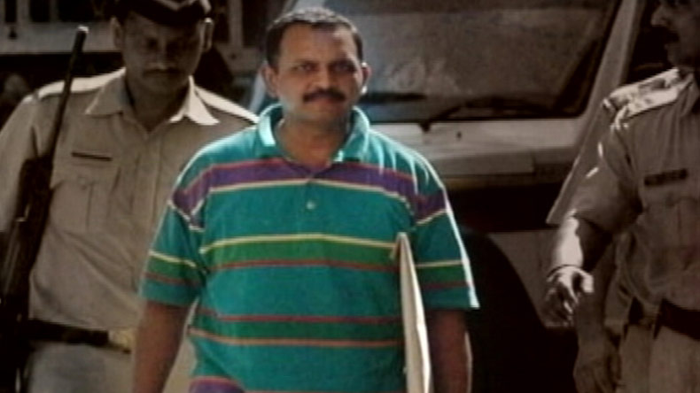 Former MHA under secretary RVS Mani to turn witness in Lt Colonel Purohit case