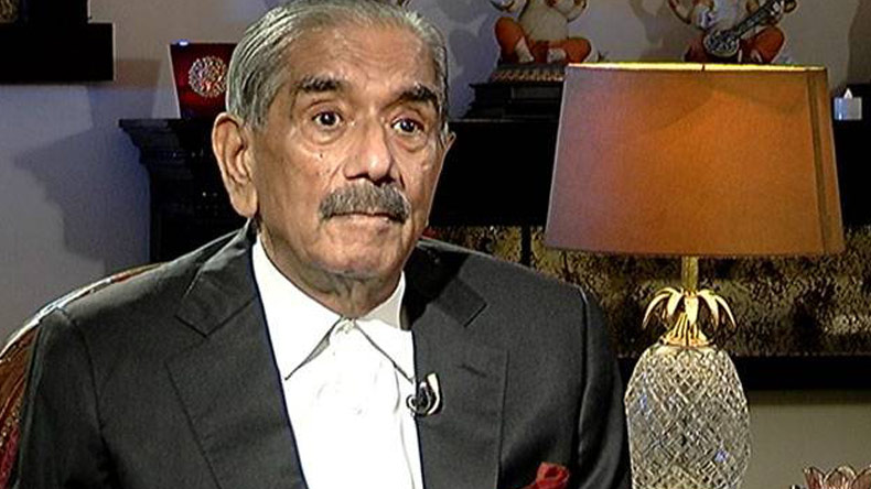 Senior Congress leader RK Dhawan passes away at 81