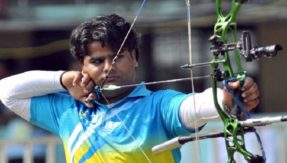 Asian Games 2018 Archery: Rajat Chauhan gears up for the compound archery team event