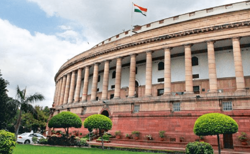 Rajya Sabha passes bill to grant Constitutional Status to National Commission for Backward Classes