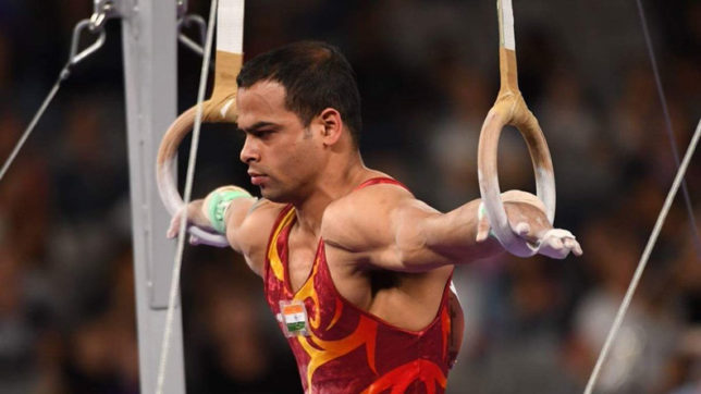 Asian Games 2018: Gymnast Rakesh Patra has the mettle to go all the way