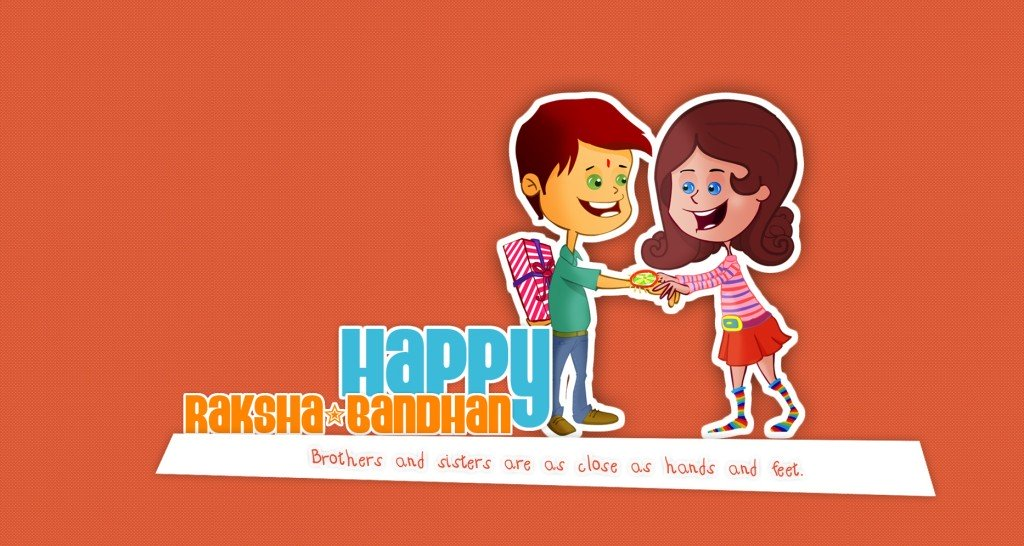 Happy Raksha Bandhan Wishes And Messages In Bengali For 2018