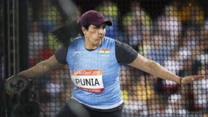 Asian Games 2018 Indonesia, discus throw, Asian Games, Seema Punia, Jakarta Indonesia, Seema Punia Asian Games 2018, discus throw event, Asian Games 2018, Seema Punia biography, Seema Punia career, Asian Games 2018,Seema Punia profile