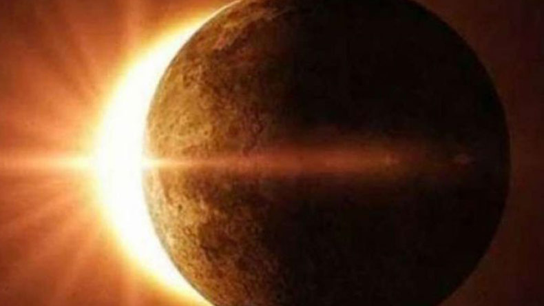 Solar Eclipse 2018 Date And Time In India All You Need To Know